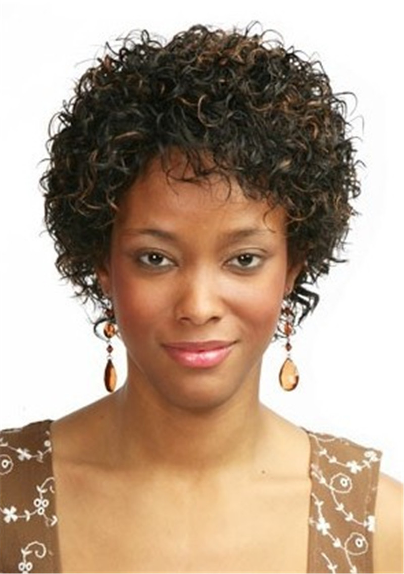 Wigs For Black Hair 101