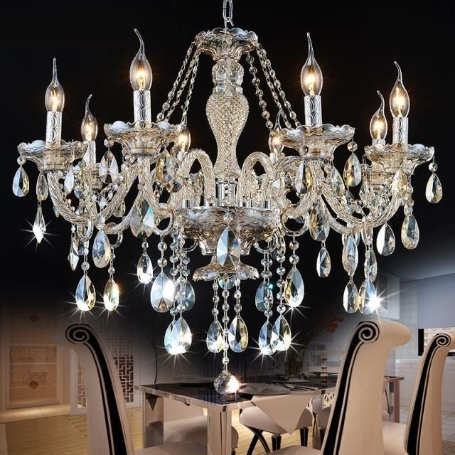 Buy Chandelier Crystal Lighting Modern FREE SHIPPING Bedroom