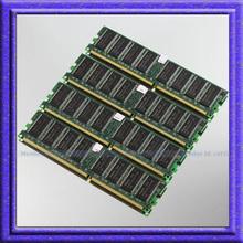 4 GB 4x1 GB PC3200 400 MHZ 184pin DDR1 4x1 GB PC3200 DDR 400 Mhz Low density desktop-speicher 2Rx8 CL3 DIMM RAM Freies verschiffen(China (Mainland))