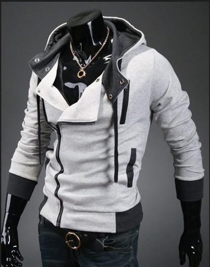 Мужская assassin's creed костюм