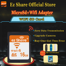 Buy 2017 Memory Card Tf Card Pen Drive Microsd Real Shared Sdhc Flash Memory Wifi Sd Cartao De Memoria for $27.25 in AliExpress store