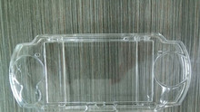 NEW Protective Hard Crystal Case Box  for PSP 3000/PSP 2000 without retail package(Translucent) Free shipping