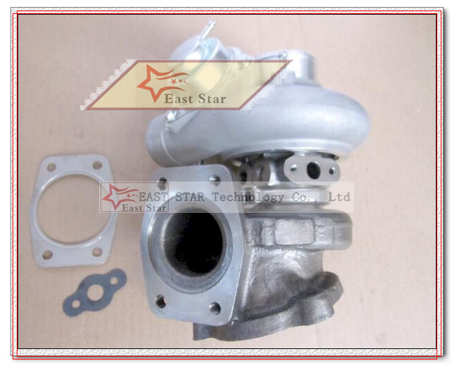 TD04HL-13T6 49189-05202 8658098 8602396 Turbo Turbocharger For VOLVO S60 C70 V70 XC70 AWD V70N S80 2001- B5244T3 2.3L 2.4L 200HP (2)