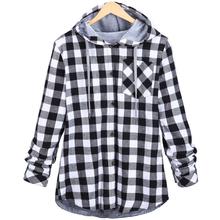 2016 Fashion men Hoodies Cotton Spring Autumn Long Sleeve Plaid cotton Hoodies HIP HOP KANYE WEST YEEZY button Sweatshirts(China (Mainland))