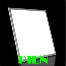 600x600 mm led panel kitchen ceiling lamparas Suspended 60x60cm SMD 3014 40W Office cocina 3600lm 595x595mm by DHL 2pcs/lot(China (Mainland))