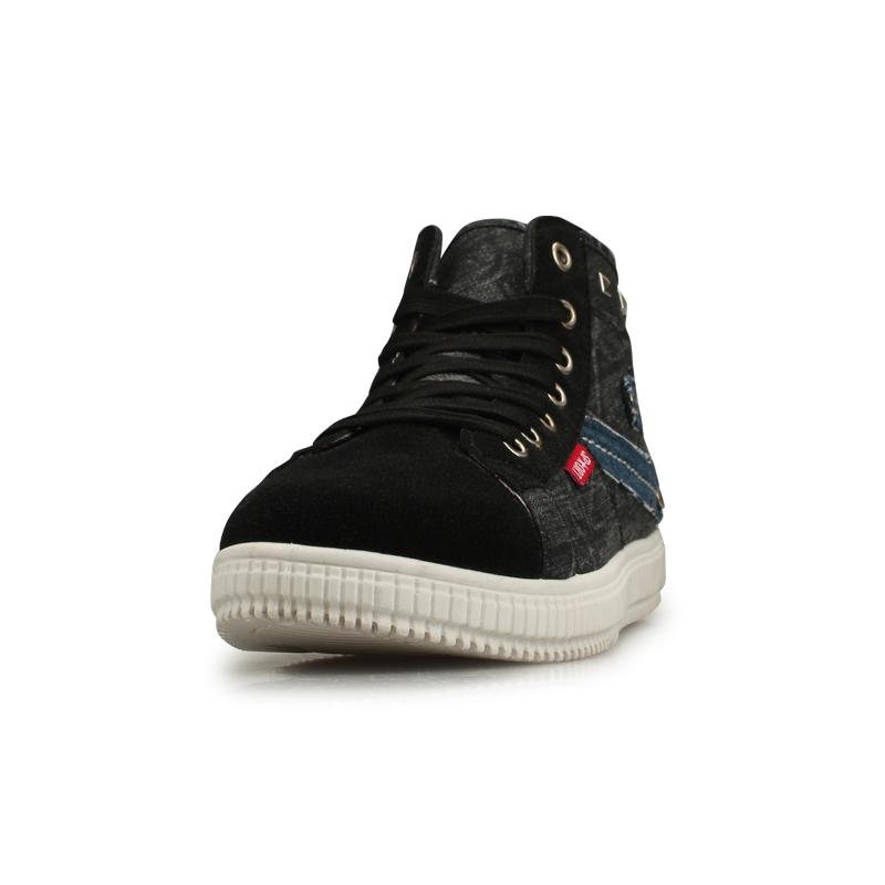Мужская обувь 3 цветов падших классический замши скейтбордингом обувь низкие хип-хоп твердые кожаные ботинки скольжения на резиновой обуви 41-44