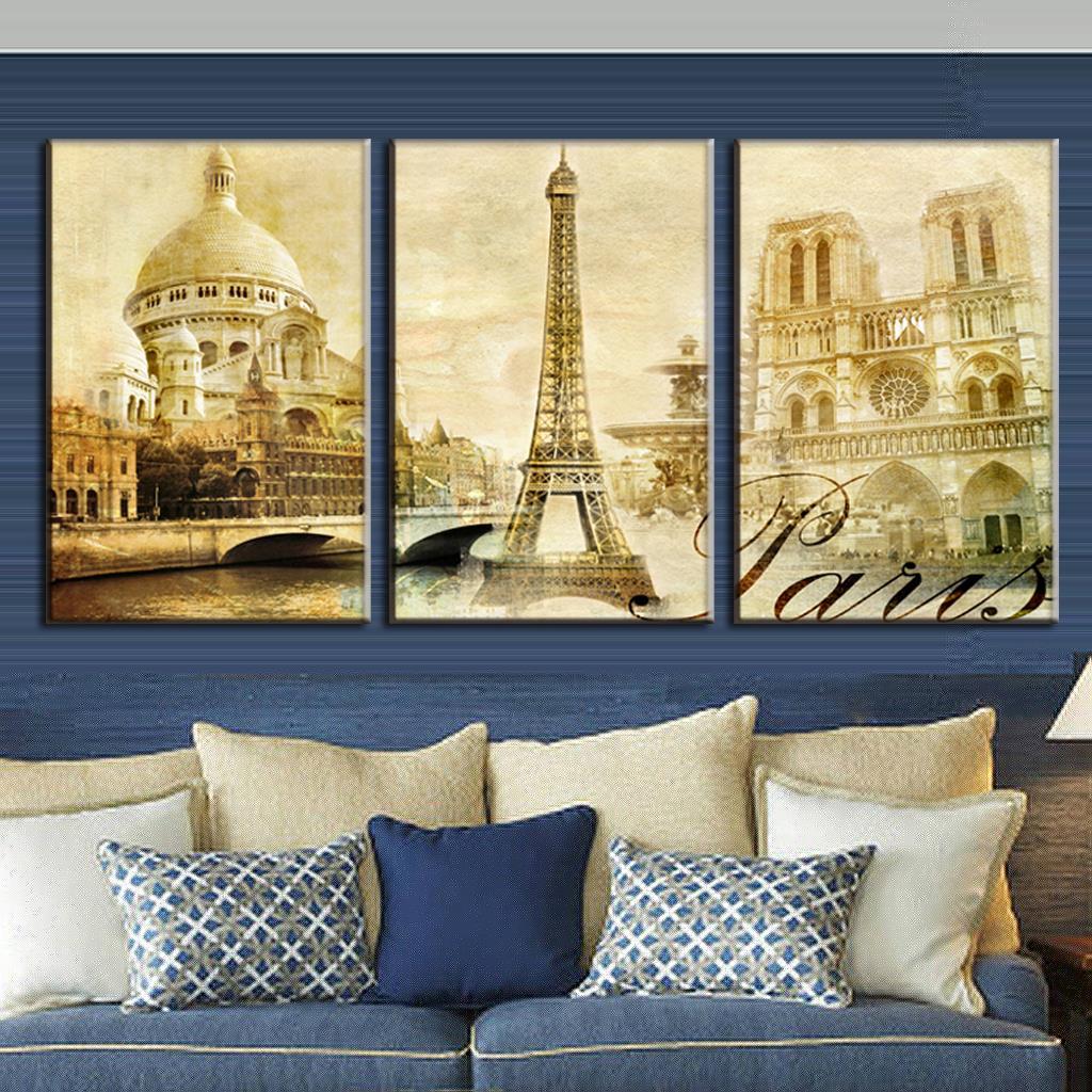 Paris ready to hang reviews online shopping paris ready for Ready set decor reviews