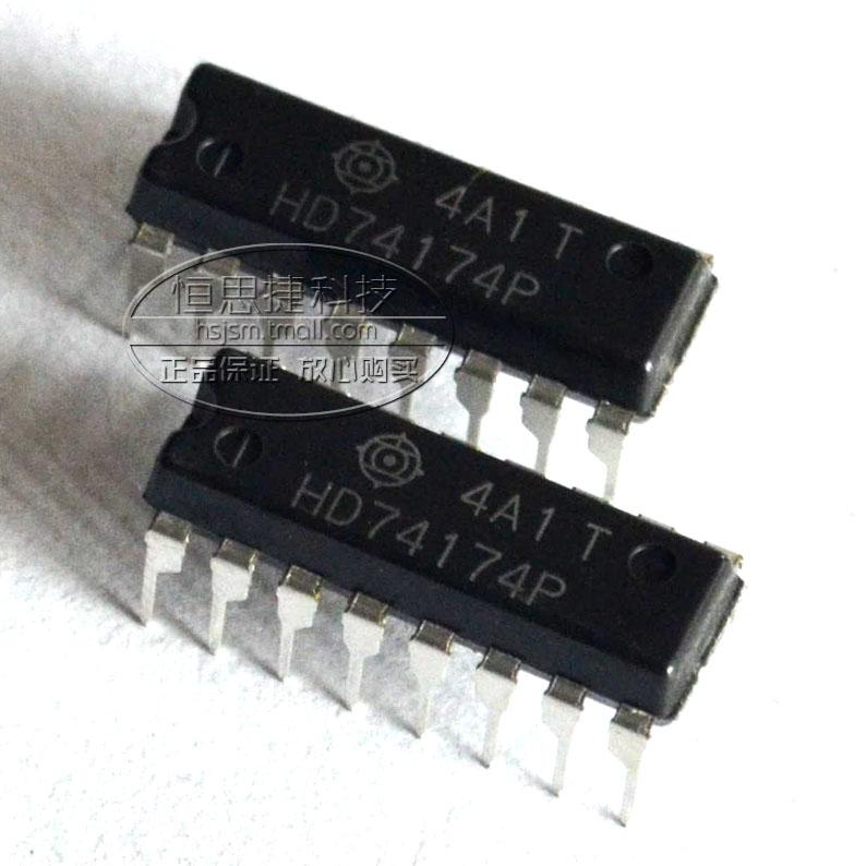 Здесь можно купить  HD import new original line HD74174P 74174--HSJKJ HD import new original line HD74174P 74174--HSJKJ Электронные компоненты и материалы
