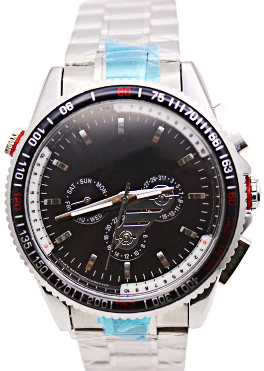 2015 new luxury men automatic WATCH TAG calibre 36 watch mechanical sport dive mens Leather watches(China (Mainland))