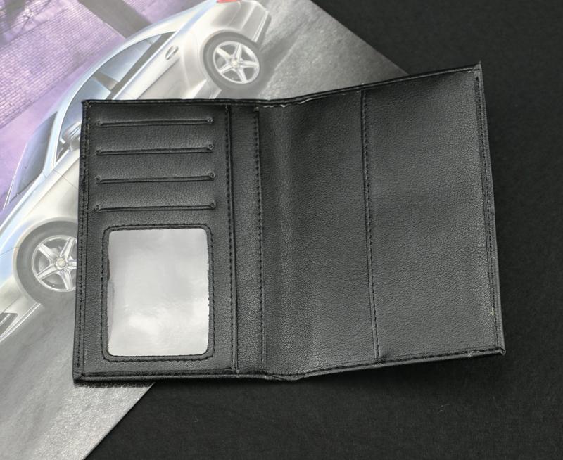 Визитница The Leather Emporium