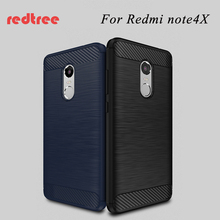 Buy Xiaomi Redmi Note 4X case Luxury Soft silicone Protective back cover xiomi redmi note4x Moblie phone shell cases for $2.18 in AliExpress store
