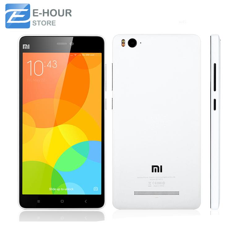 Мобильный телефон Xiaomi Mi4i 4i 4G LTE Android 5.0 615 Octa Core 2 16 ROM 5 1920 X 1080 13.0mp чехлы для телефонов skinbox накладка для lg nexus 5 skinbox серия 4people защитная пленка в комплекте