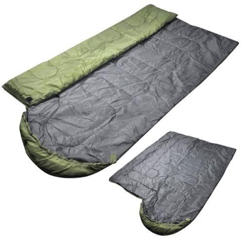 Good-deal-Adult-3-Season-Sleeping-Bag-Camping-Summer-With-UK-Post-1-8m-long (3)