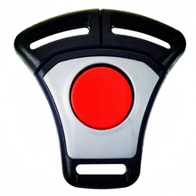 Hot ! Auto Front Rear Seat And Seat Belt Buckle Adjustment Fastener Lock Safety Protection Lock(China (Mainland))