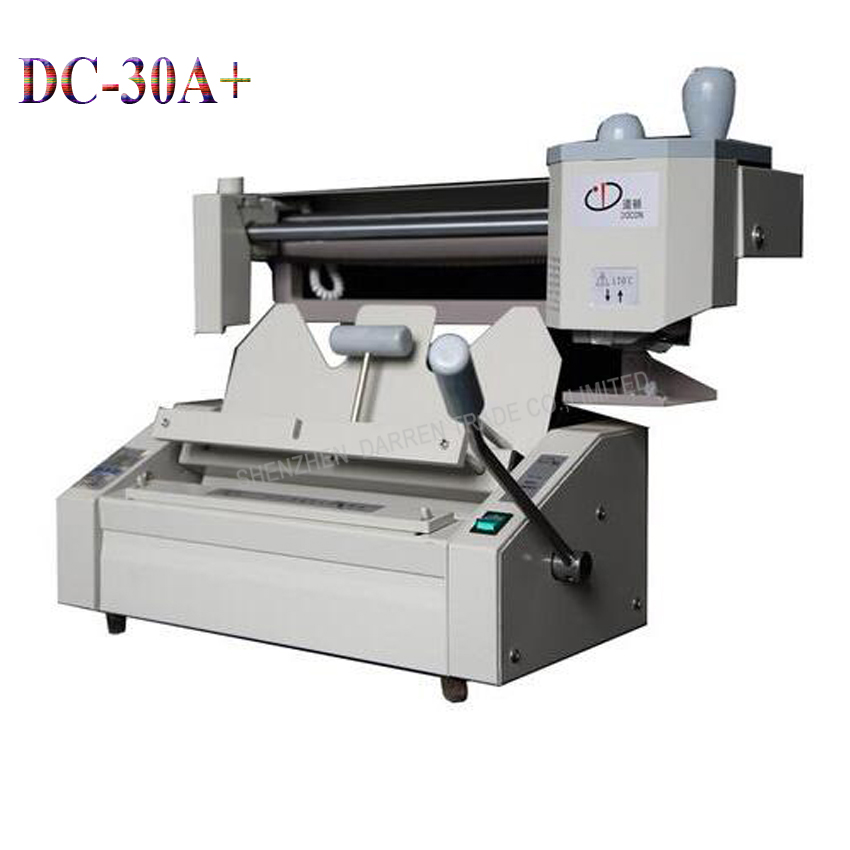 cheap binder machine