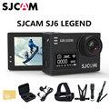 Original SJCAM SJ6 LEGEND Notavek 96660 WIFI 4K 24fps UHD Waterproof Action Camera DV 2 0