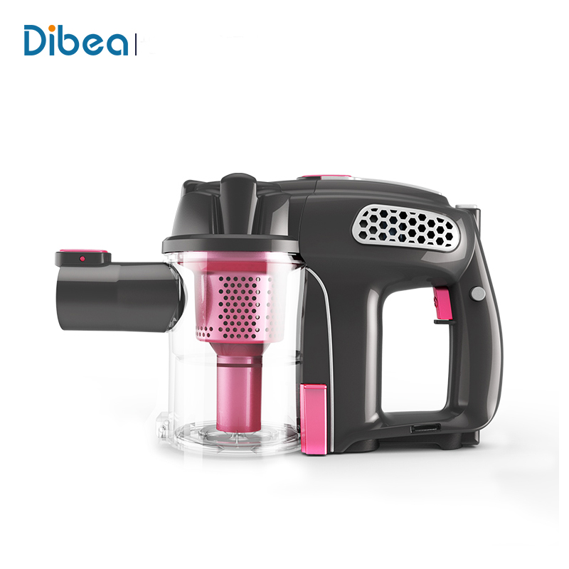 Father's Gifts Russia Discount Dust Cleaner Dibea M6 Mites Cleaner Brazil Household Assistant(China (Mainland))