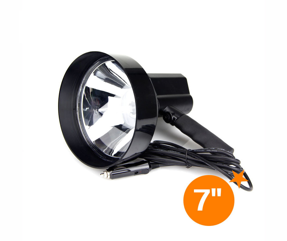 Здесь можно купить  Free ship!7inch 55/35W HID working light,built-in 35/55W,HID BULB,H3,4300K,6000K,8000K,10000K optional,1pcs/order!good quality  Автомобили и Мотоциклы