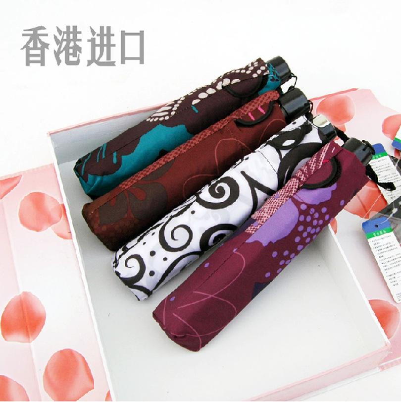 ultra light anti ultraviolet seventy percent off sun umbrella genuine special(China (Mainland))