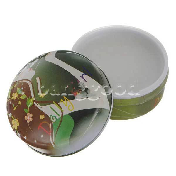 Hendrixx Fresh Romantic Fragrance Magic Solid Perfume Dolly Girl 15ml(China (Mainland))