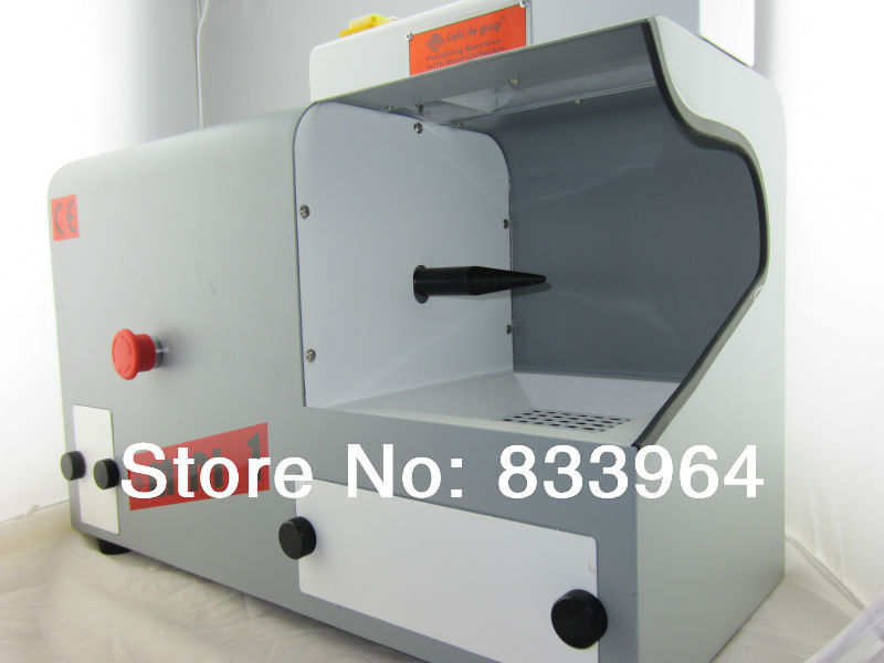 2014Jewellery Polishing Machine with Dust Collector . Jewelry Making Equipment jewelry tools . equipment(China (Mainland))