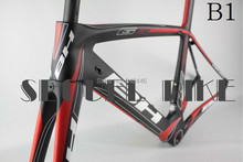 Sequel bike BH G6 road bike carbon  super light carbon frame carbon cycling mtb fork carbon cycle frames UDDe rosa 888(China (Mainland))