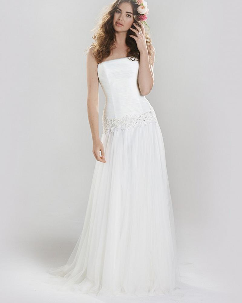Net Wedding Dress Promotion-Shop for Promotional Net Wedding Dress ...