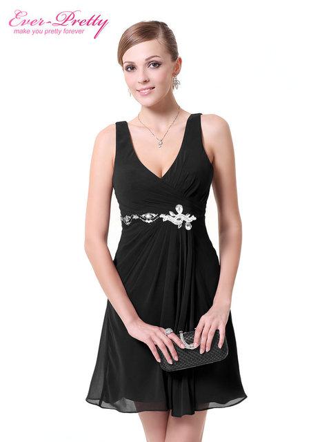 Коктейльные платья летний стиль 03728 сексуальный v-образным вырезом тех довольно ...