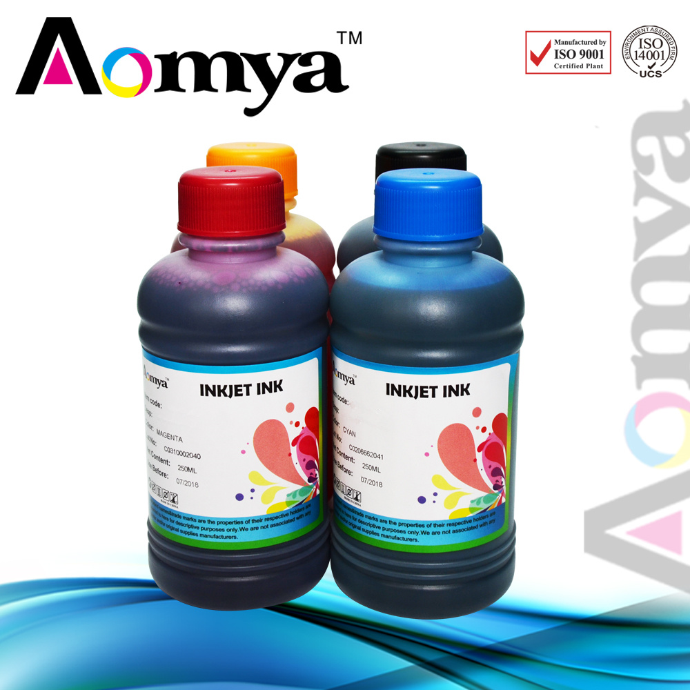 Refill pigment ink for Epson Pro 7600/9600/4000 vivid color pigment ink to used 8C/set 100ml/color print ink<br><br>Aliexpress