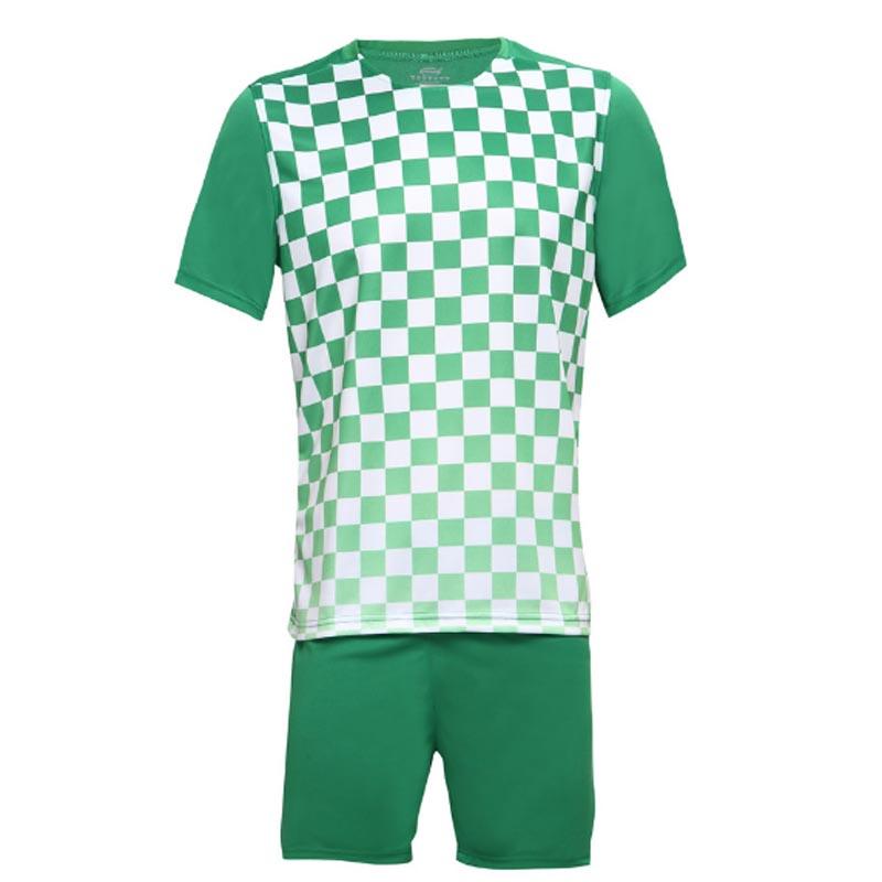 2016 new custom man kids soccer jersey custom personalized team logo number adult/child blank football jersey diy soccer jersey(China (Mainland))
