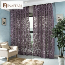 Modern curtain 3d bedroom curtains window fabric curtains window decoration fabrics ready made curtains(China (Mainland))