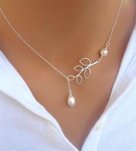 2015 Gold Chain Necklace Round Brads Pendant Multilayer Necklace Arrow Collier Femme Pendant Charm Necklace Women