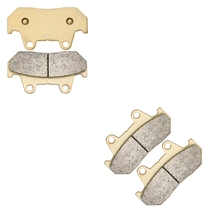 Buy Brake Pads set fit HONDA CBX600 CBX600E CBX 600 E 1985 &up/ CBX650 CBX 650 ED SC SCD RC13 C917 1983 &up for $9.32 in AliExpress store