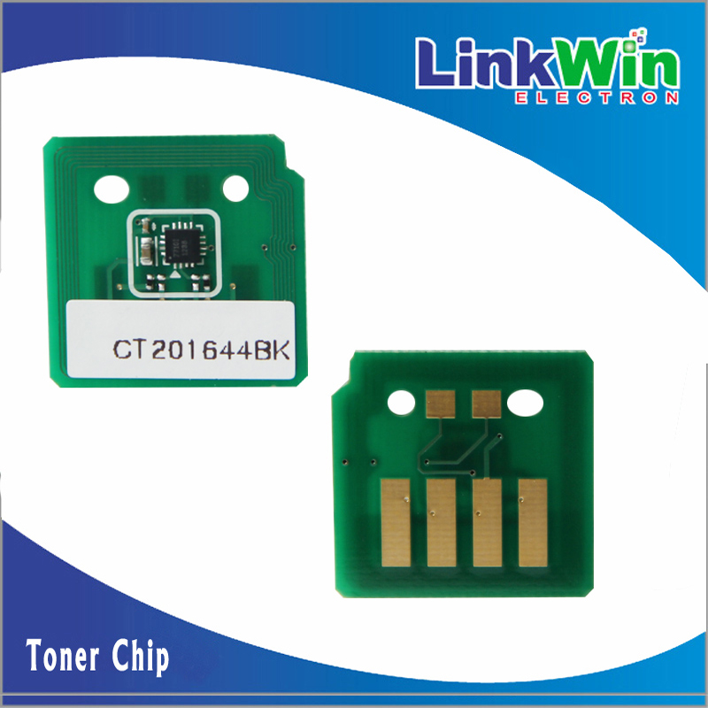 Compatible color toner chip for  XEROX 013r00591 chip universal<br><br>Aliexpress