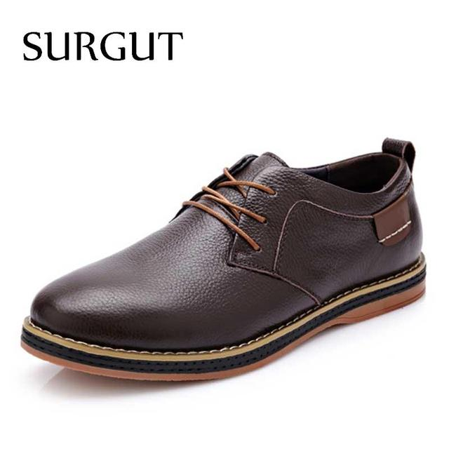 Новинка сапоги летом прохладно зима теплая обувь из натуральной кожи мужской ботинок ...