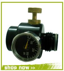Аксессуары и Снаряжение для Пейнтбола PPS Tippmann 2 X Co2 /asa