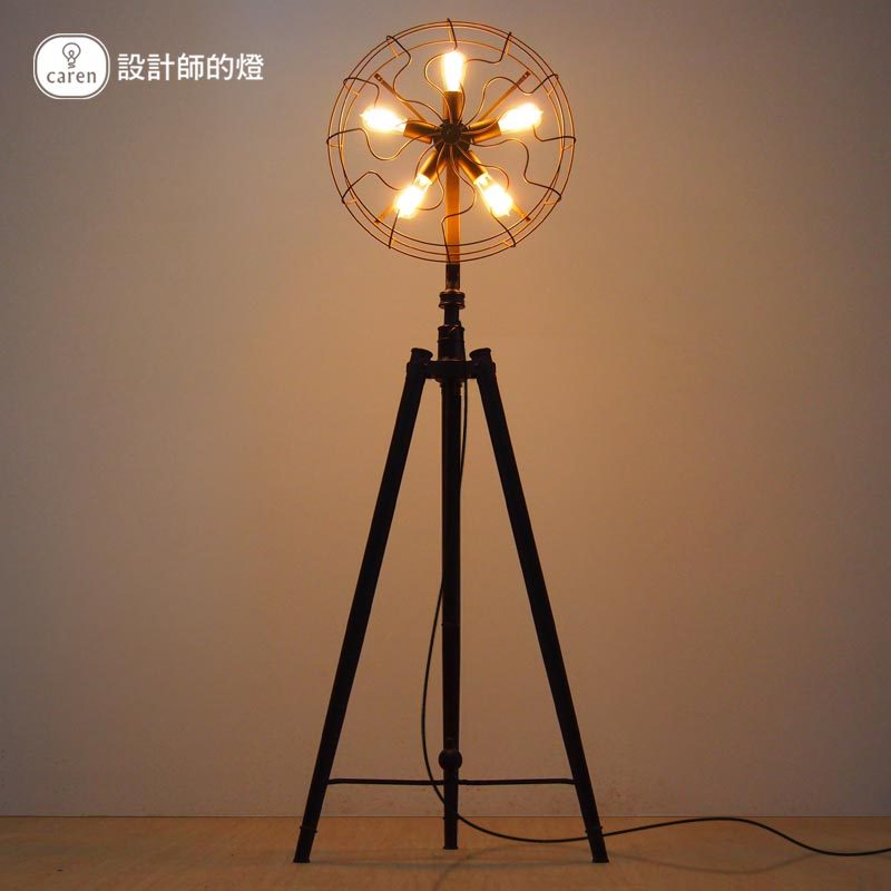 Floor Fans With Light : Popular decorative floor fans from china best selling