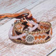 Księżyc dziewczyna 2 sztuk urok obrączki dla kobiet czeski kryształ koralik Handmade łańcuszek na kostkę bransoletki kobiet plaża stóp biżuteria Dropshipping(China)