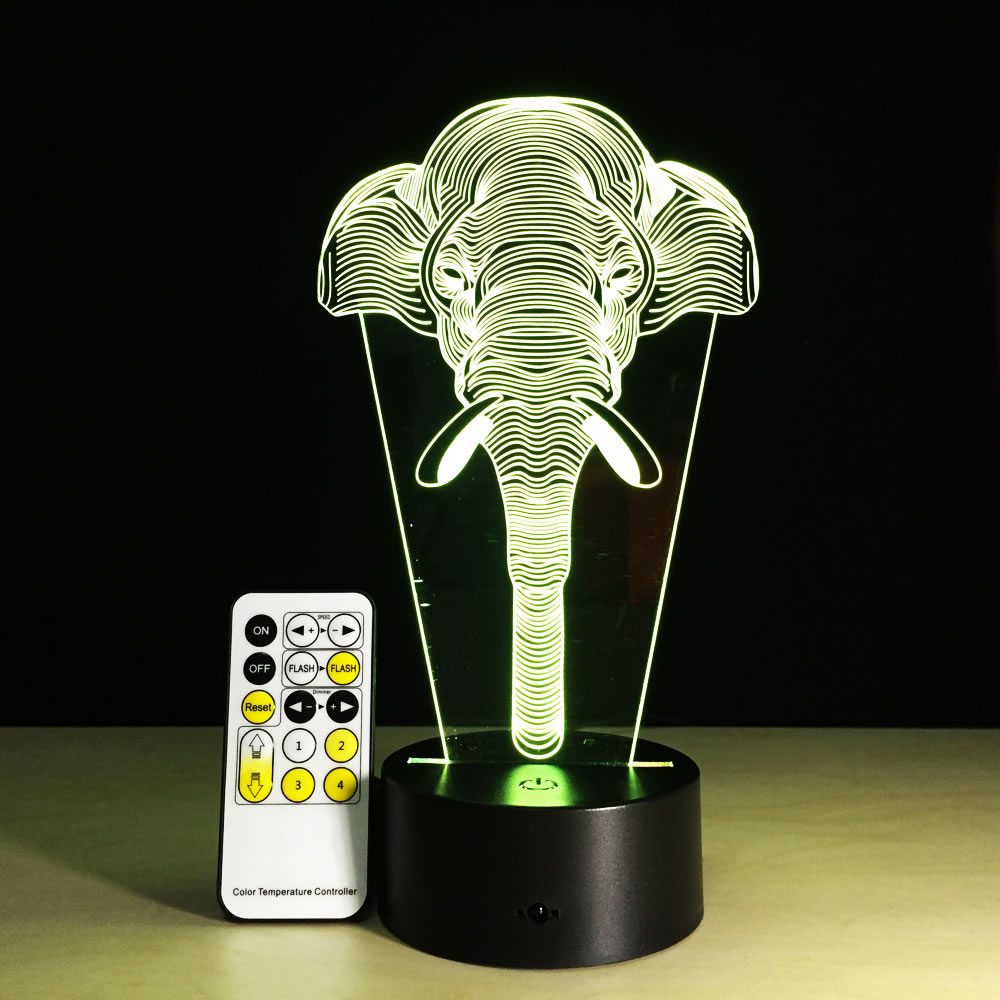Compare Prices On Elephant Table Lamps Online Shopping