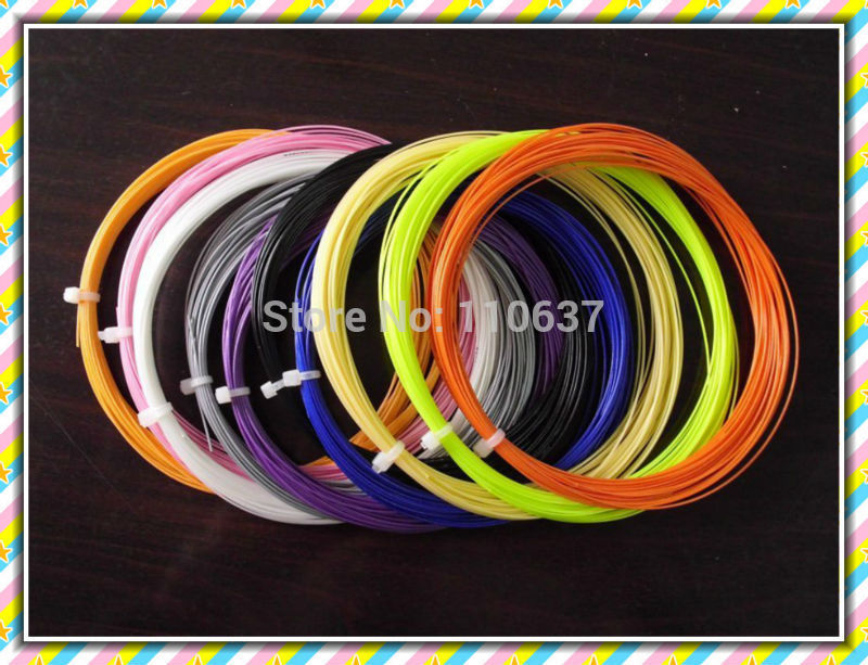 2015 New Special Offer G3 Moderate Eastic & Durable Badminton Racket Badminton String Manufacturer,manufactur Brand(China (Mainland))