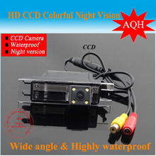 Special selling  Car Rear View Reverse backup Camera rear view  Rearview camera for Chevrolet Cobalt with Guide Line waterproof(China (Mainland))