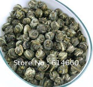 Jasmine Pearl Tea, Fragrance Green Tea, 250g,Free Shipping<br><br>Aliexpress