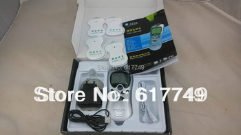NEW 2015 Good!Tens Weight Loss Body wrap Acupuncture Digital Therapy Machine Massager Electronic Pulse Health Care Equipment