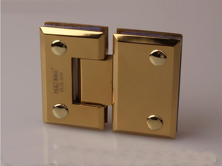 Stainless steel glass clamp,connector,shower room folder,glass door hinge(DG1211)<br><br>Aliexpress