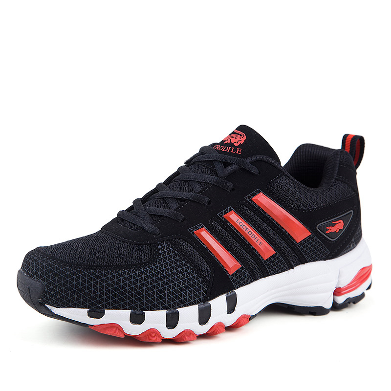 Hot Size 37 47 Breathable Casual Men Fashion Sneakers Nubuck Leather Shoes New Spring Sport Running