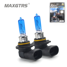 Buy 2x 9005 HB3 65W Xenon Halogen Kit Super White Car Bulb Light Headlights Fog Lights DRL Auto Bulbs Lamp 12V Car Styling Parking for $5.20 in AliExpress store