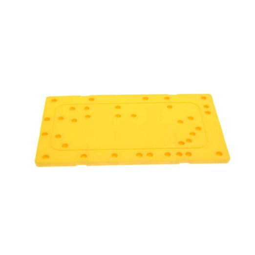 500pcs Screw Holes Screw Holes template Distribution board Repair Work Holder for iPhone 4S Memory Board Free Shipping<br><br>Aliexpress