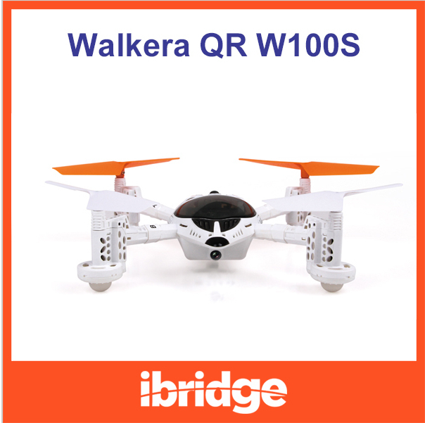 RTF Walkera QR W100S with radio Devo 4 FPV 30W Pixel HD Camera ALSO Wifi Iphone/Android Control RC mini Helicopter Quadcopter(China (Mainland))