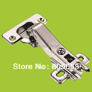 top quality +high quality+45 degree door hinge (CH2411)