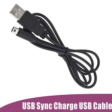 NEW USB Sync Charge USB Cable For Nintendo 3DS DSi for NDSI XL